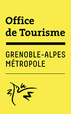 Oficina de turismo de Grenoble-Alpes Métropole
